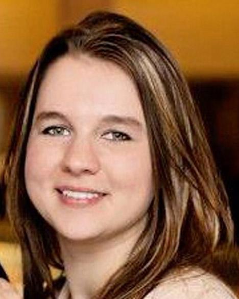 Ashley Dawson