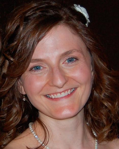 Jennifer Green