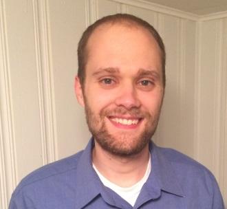 Portrait of Jason Adams