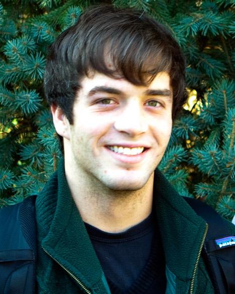 Sean Olson