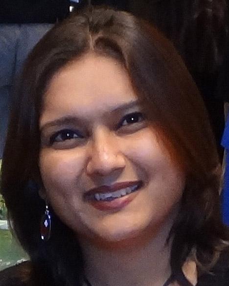 Dola Pathak