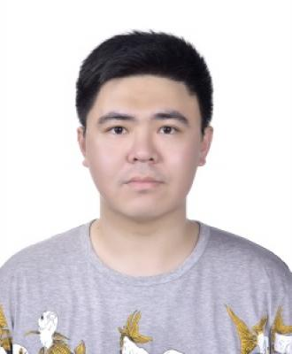 Portrait of Fei Sha