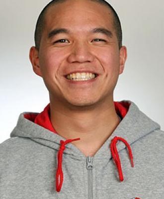 Portrait of Nate Ngo