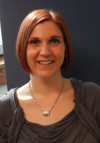 Portrait of Stacey Herceg