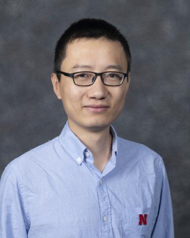 Ruizhi Zhang